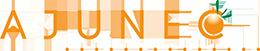 Logo van AJUNEC